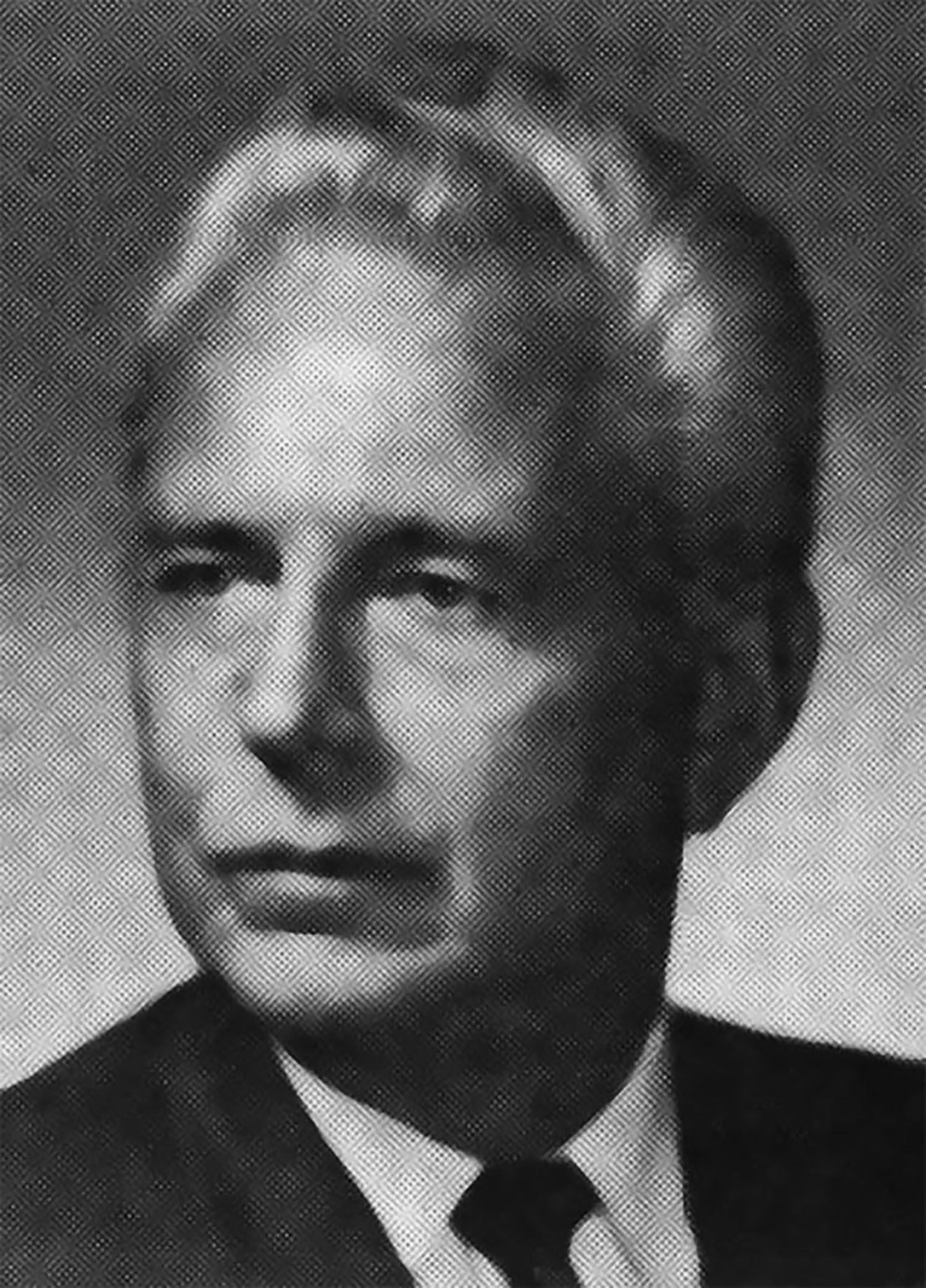 William H. Harsha 1973. Then Ranking Minority Member, Committee on Public Works, US House of Representatives.