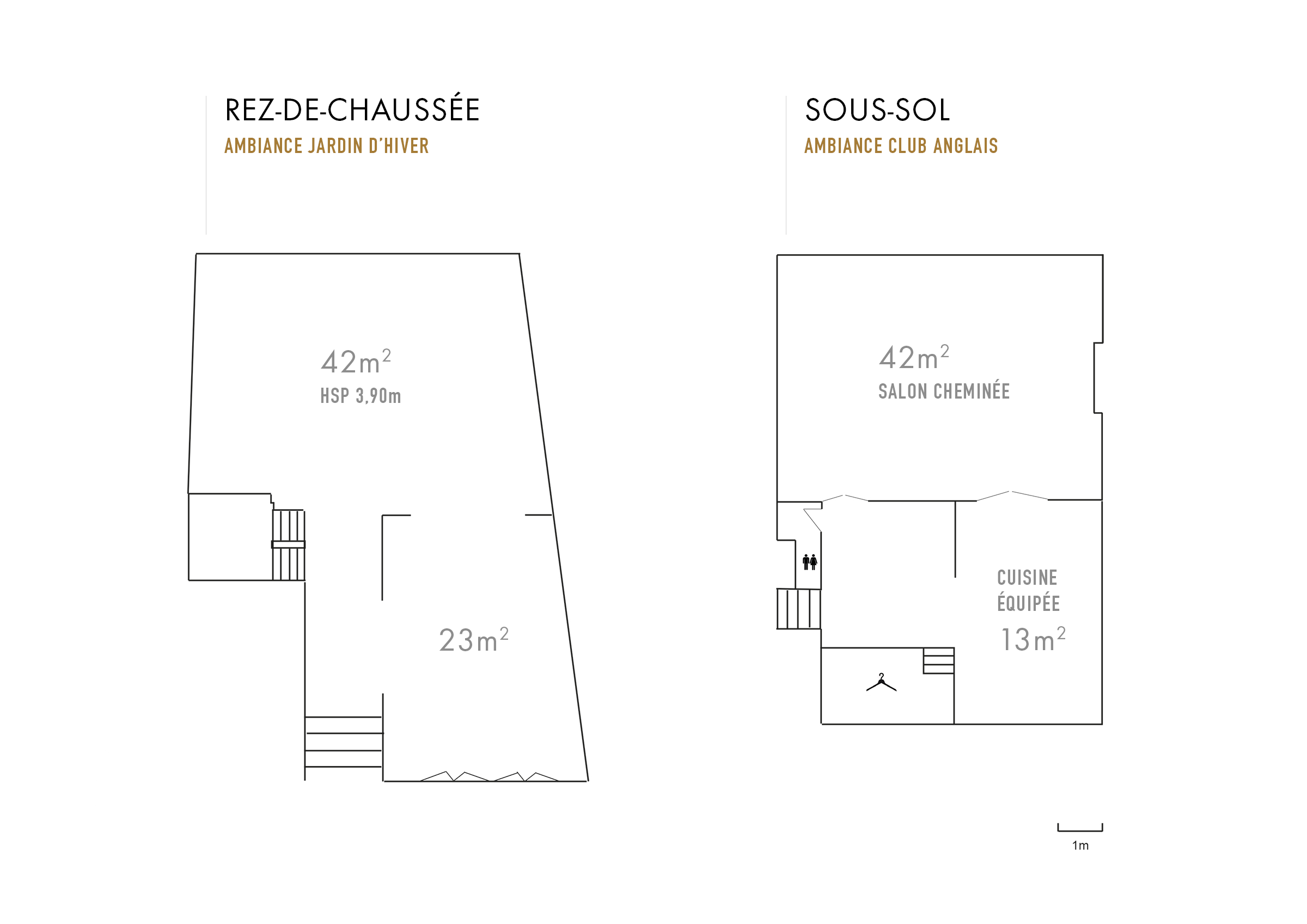 plans Villa Rose [french]