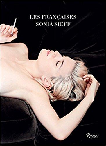 Livre de Sonia Sieff,  Les Françaises