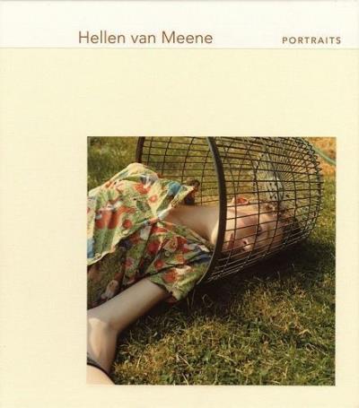 Livre de Hellen Van Meene,  Portraits