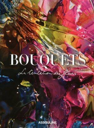 Livre de Dubly Sixtine,  Bouquets, La tentation des fleurs