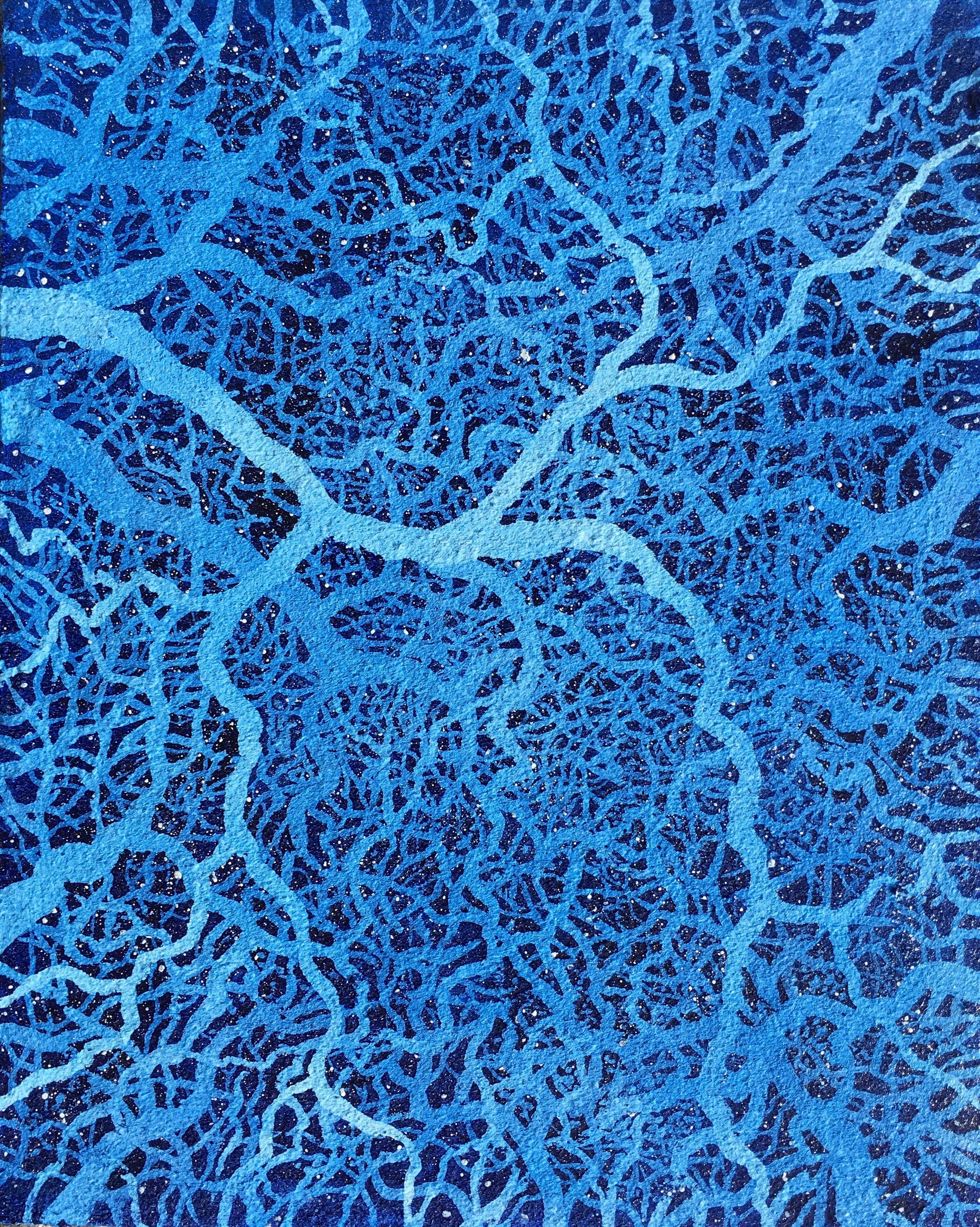 Oak Arteries