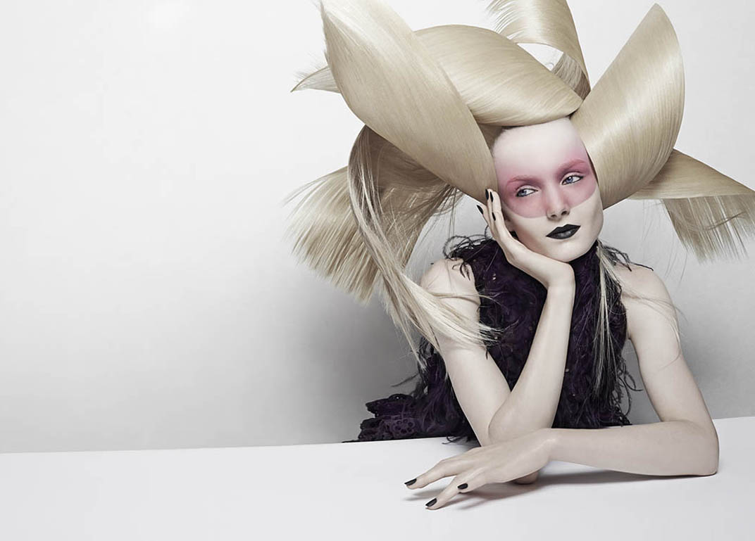Image credit:David Dunan (for Vogue Italia)
