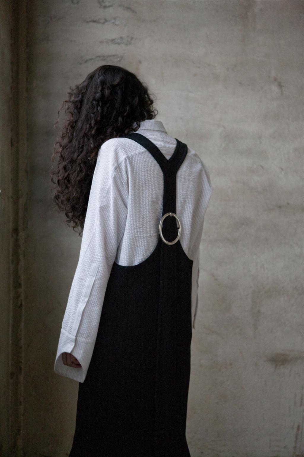 Diary Shirt / Clueless Dress