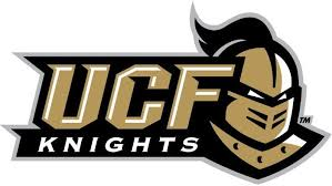 UCF Knights trademark which replaced the UCF Golden Knights mark.