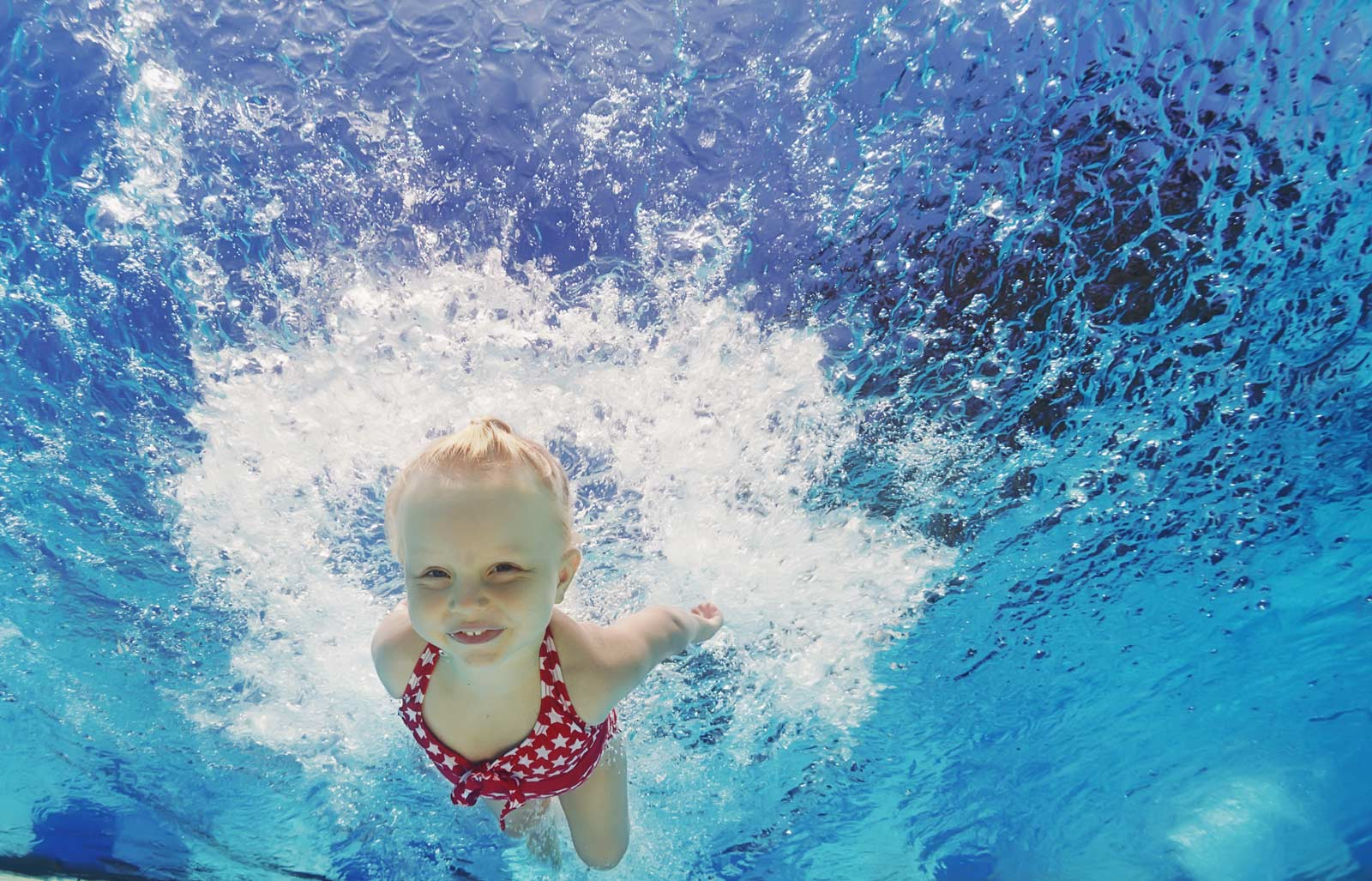 Swim & Play Confidence • Independence •Growth  Select Location
