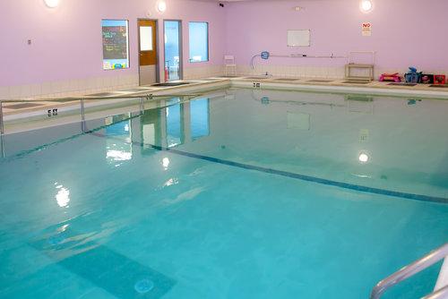 Wallingford Swim & Play