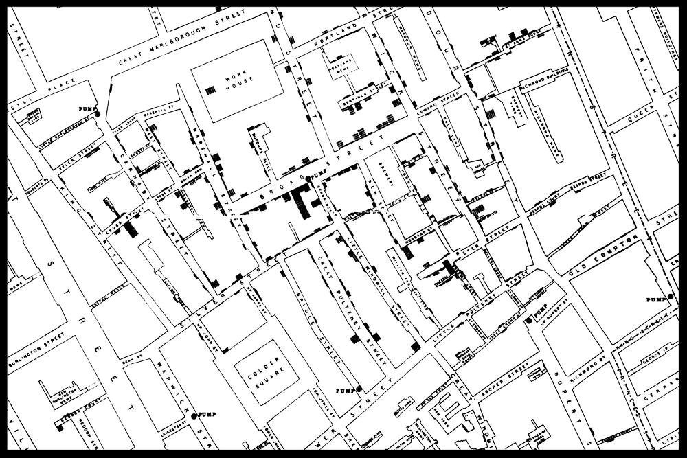 Mapping & Visualization Design -