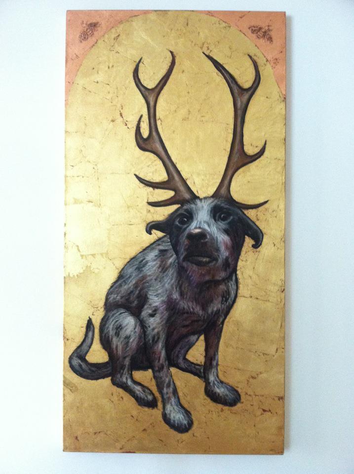Horned Dog