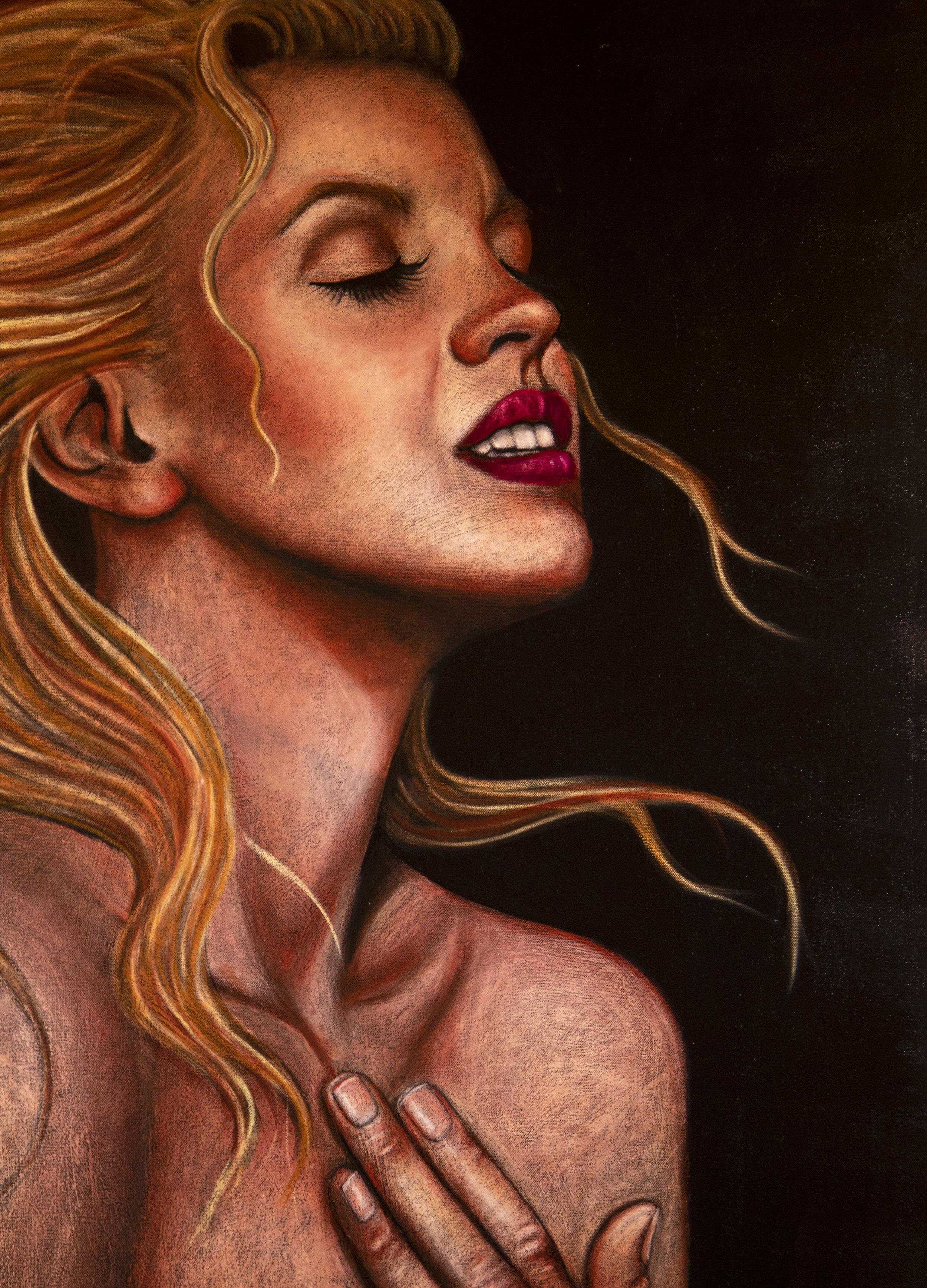 Marilyn Rising