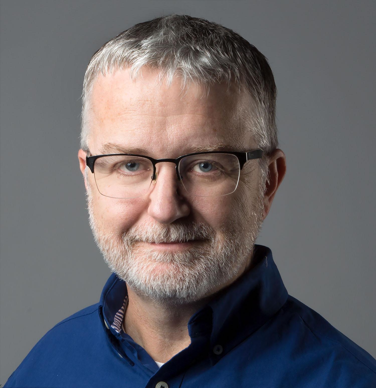 Mark Zimmerman