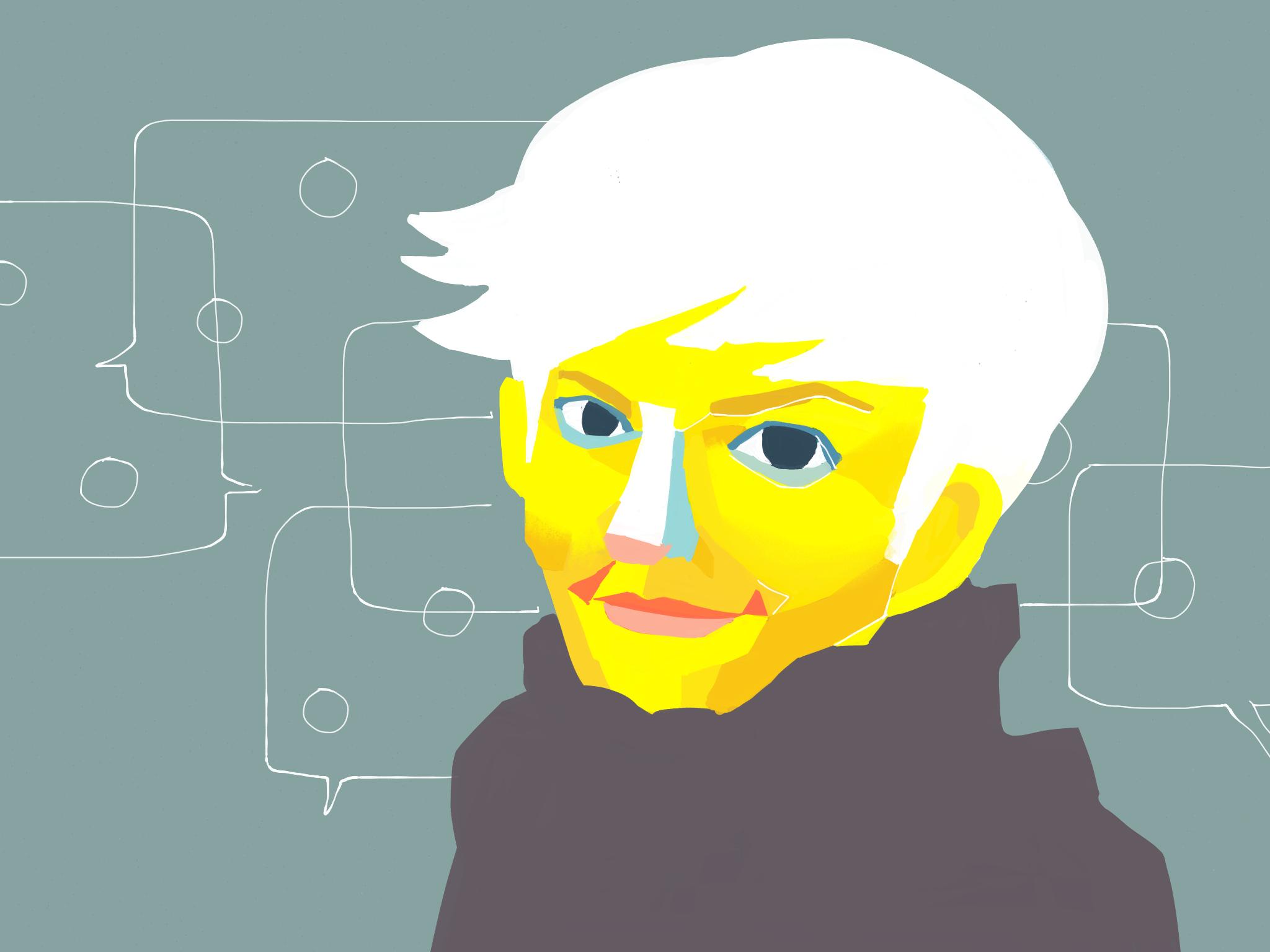 Julia Heffernan (Emoji Designer)