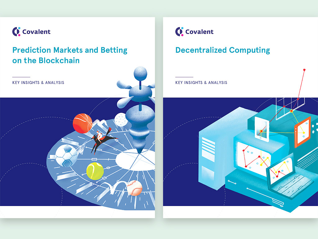 Covalent Reports 1