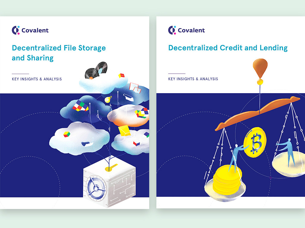 Covalent Reports 3