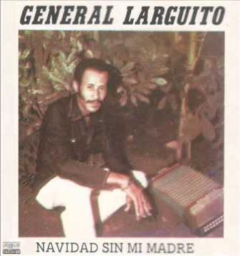 General Larguito Navidad sin mi madre cover.jpg