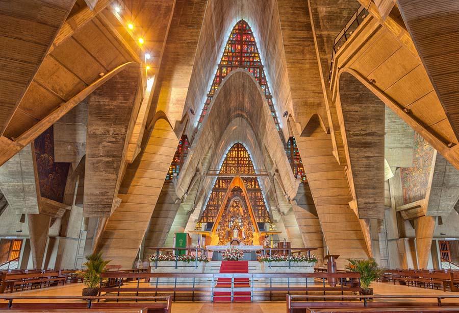 La Basílica Catedral de Nuestra Señora de la Altagracia en Higüey/ Fuente:  Stream