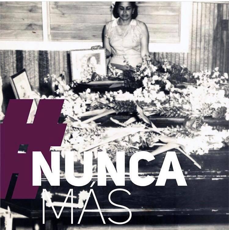 Source: Museo Memorial de la Resistencia Dominicana.