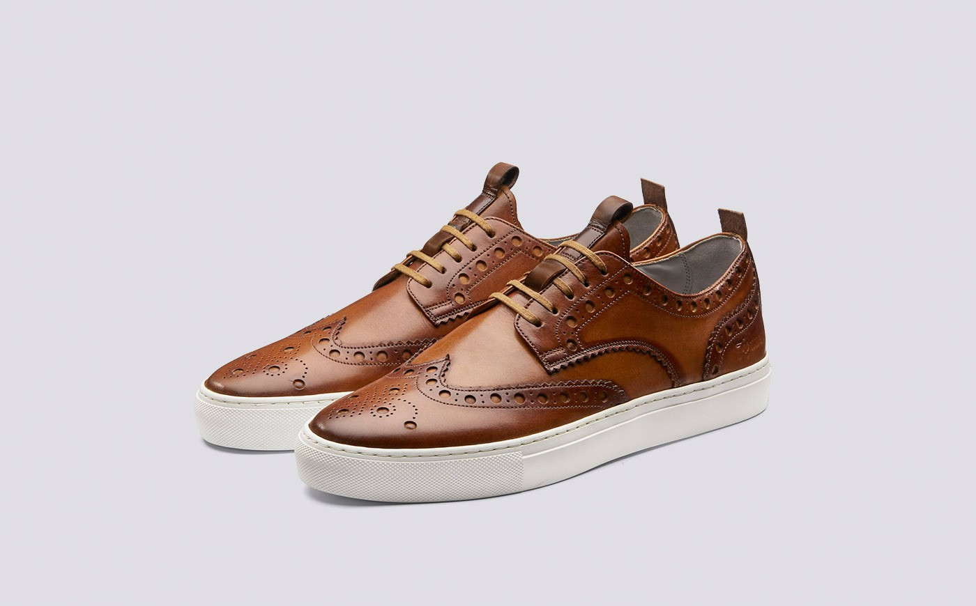 111453_-_sneaker_3_-_tan_hand_painted_calf_leather_-_brogue_sneaker_-_white_rubber_sole_-_3_quarter.jpg
