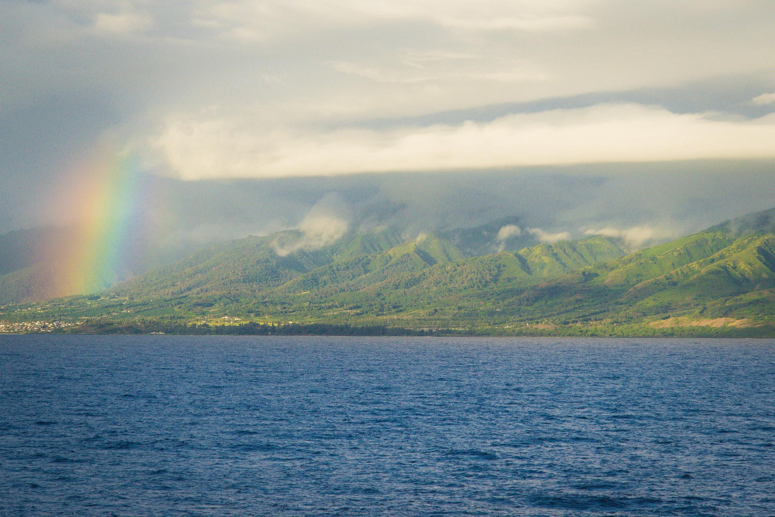 Maui Island, Hawaii, 2017