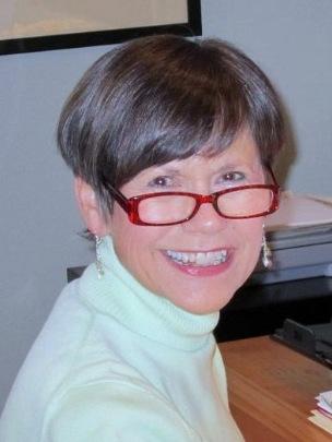 Beth Hanson, Co-Founder, Board Member, Secretary