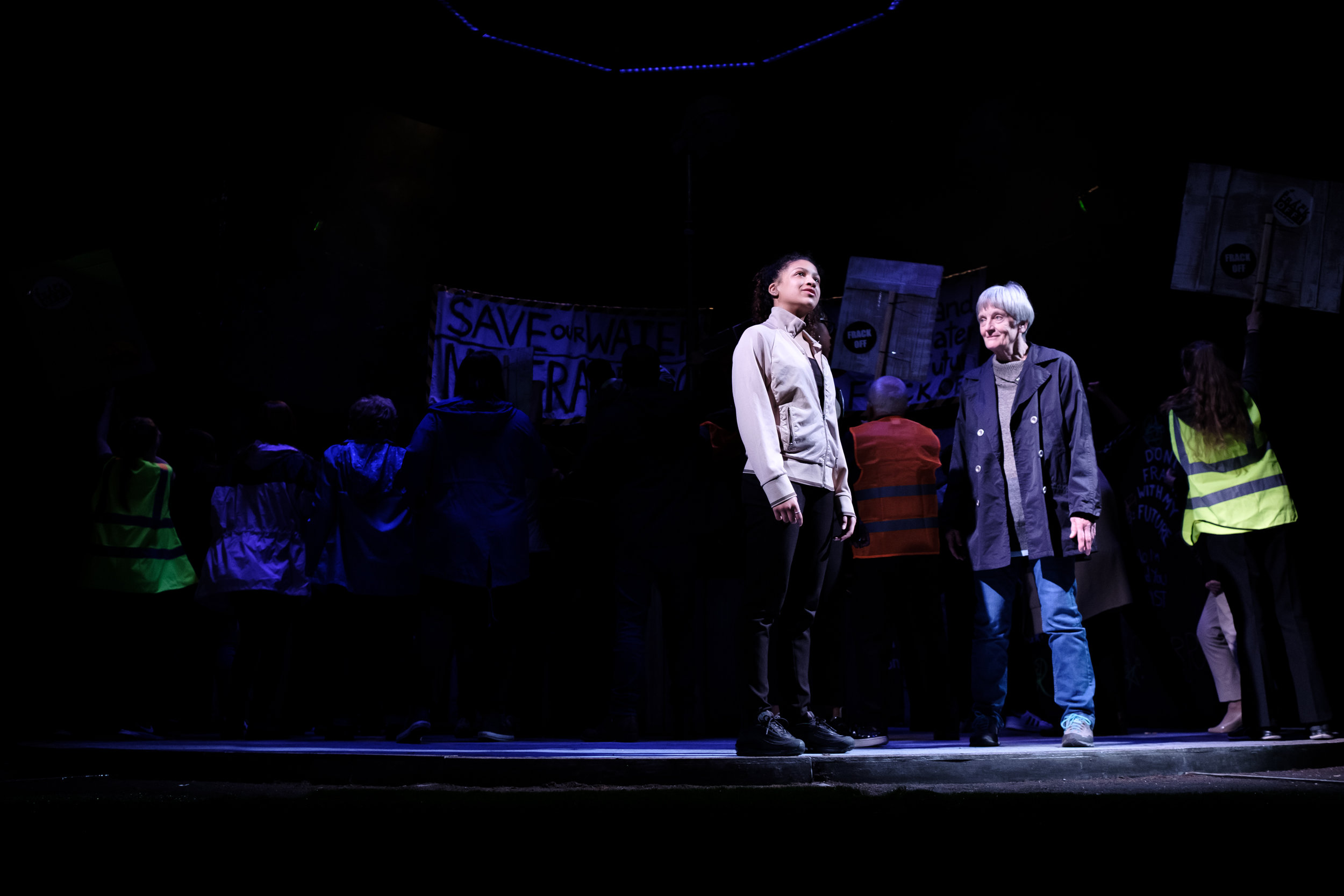 ACTS OF RESISTANCE - Bristol Old Vic