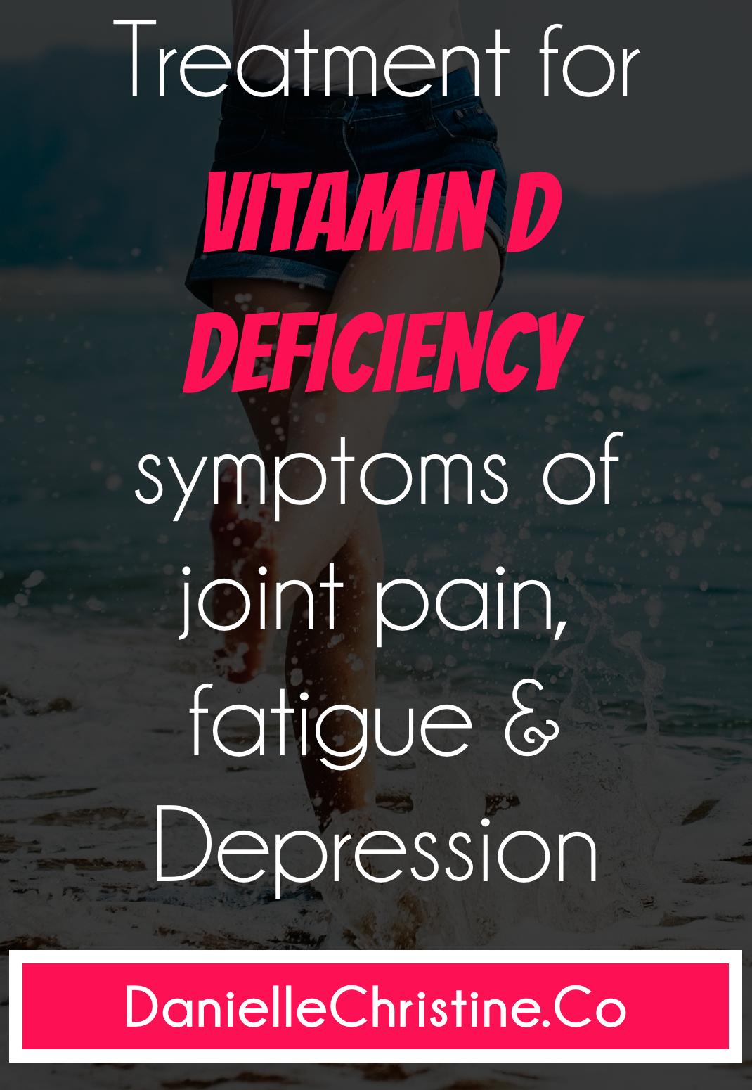 vitamin-d-deficiency-symptoms-fatigue-joint-pain-depression-treatment