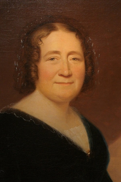 Almira Hart Lincoln Phelps (1793-1884) was an educator and writer of scientific textbooks.