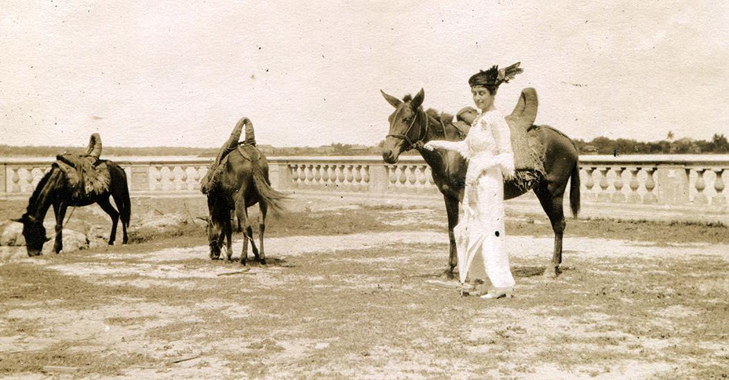 Dominican Republic, 1916