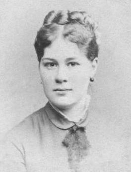 Cecilia Beaux ca. 1888