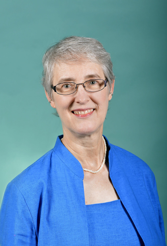 Dr. Patricia Kelley