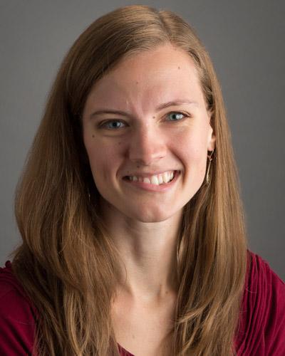 Dr. Kelsey Arkle