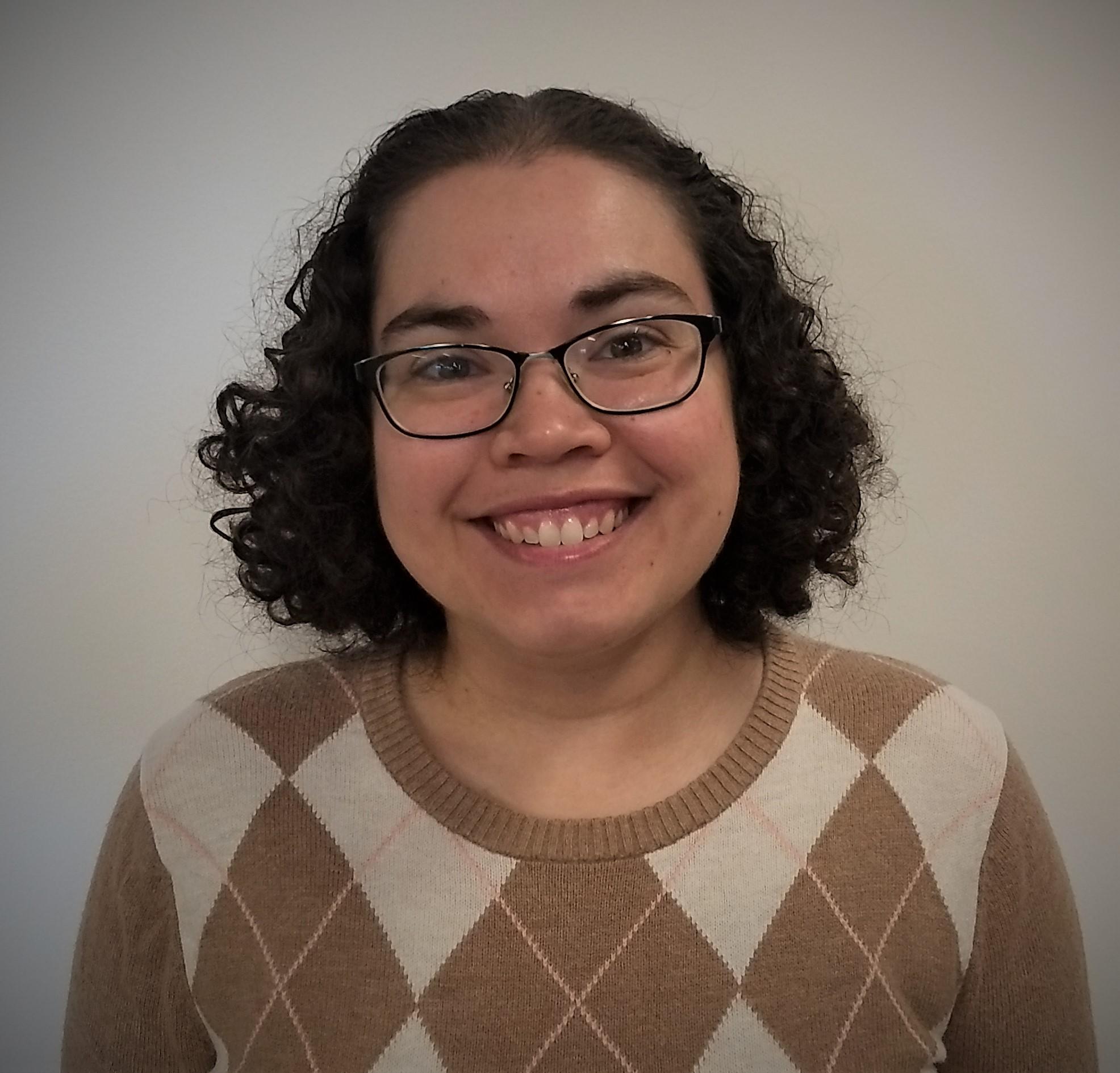 Dr. Nicole Peavey
