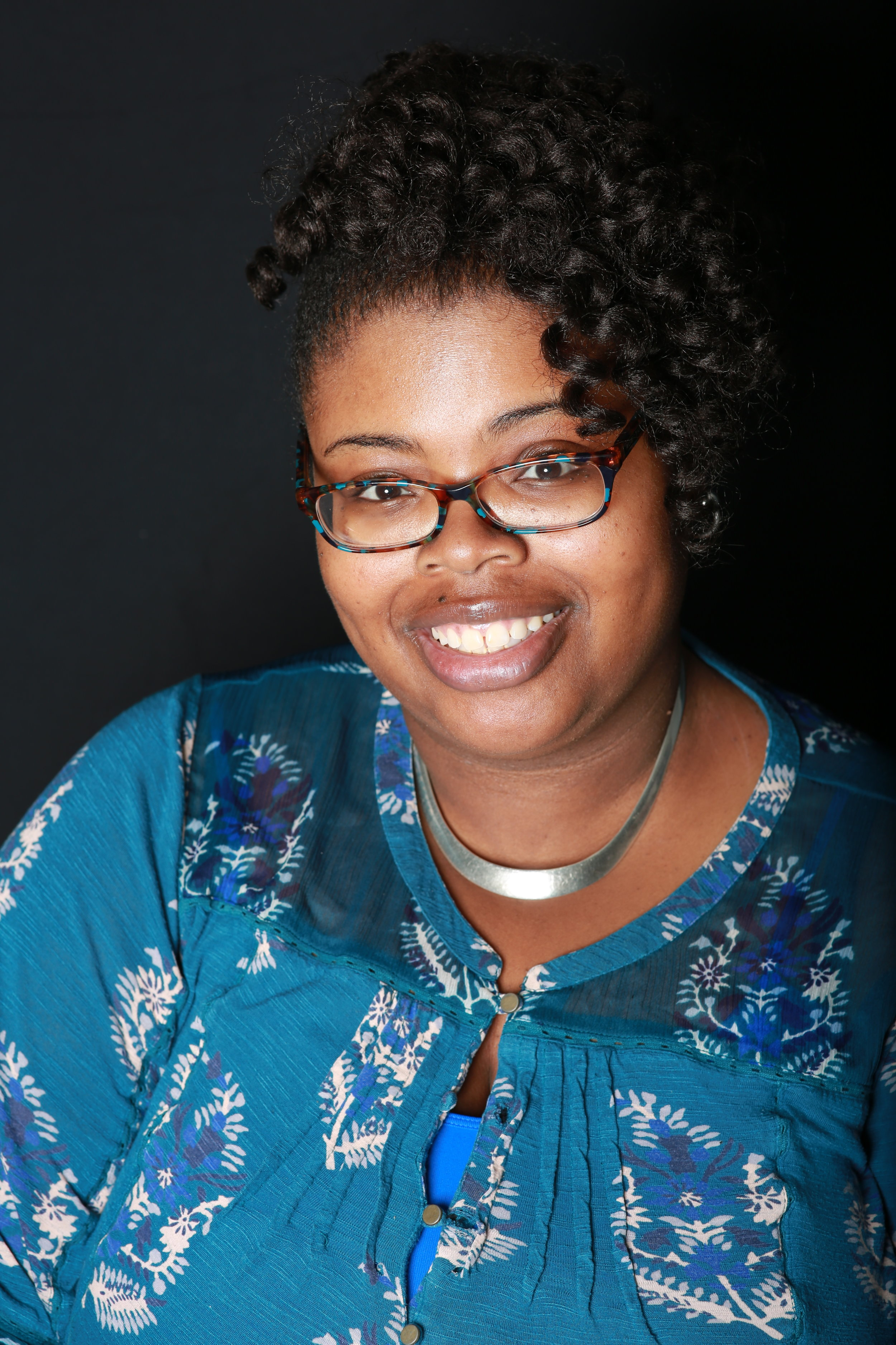 Keisha Lee   Homeroom: Grambling State University