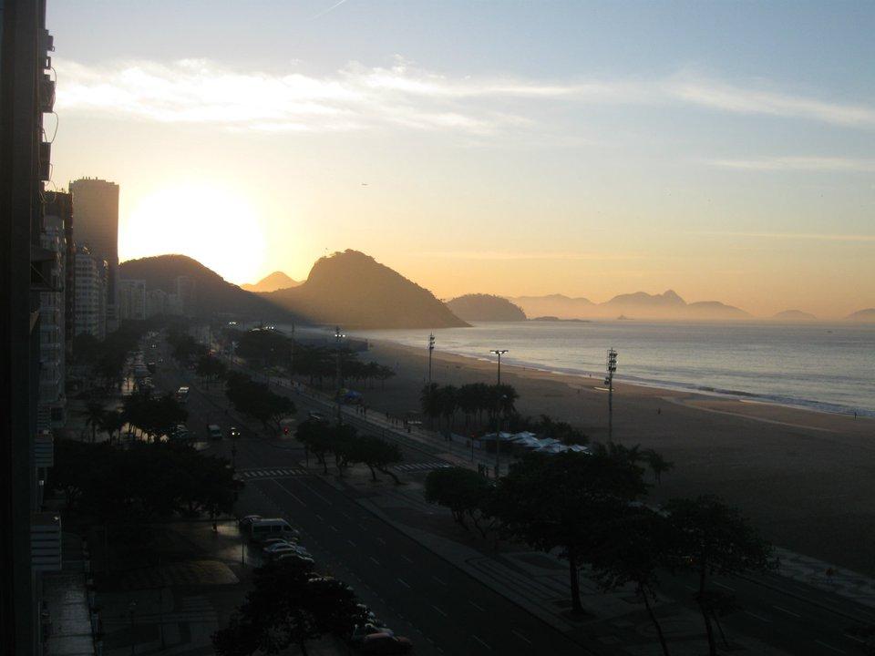 Brazil 2011
