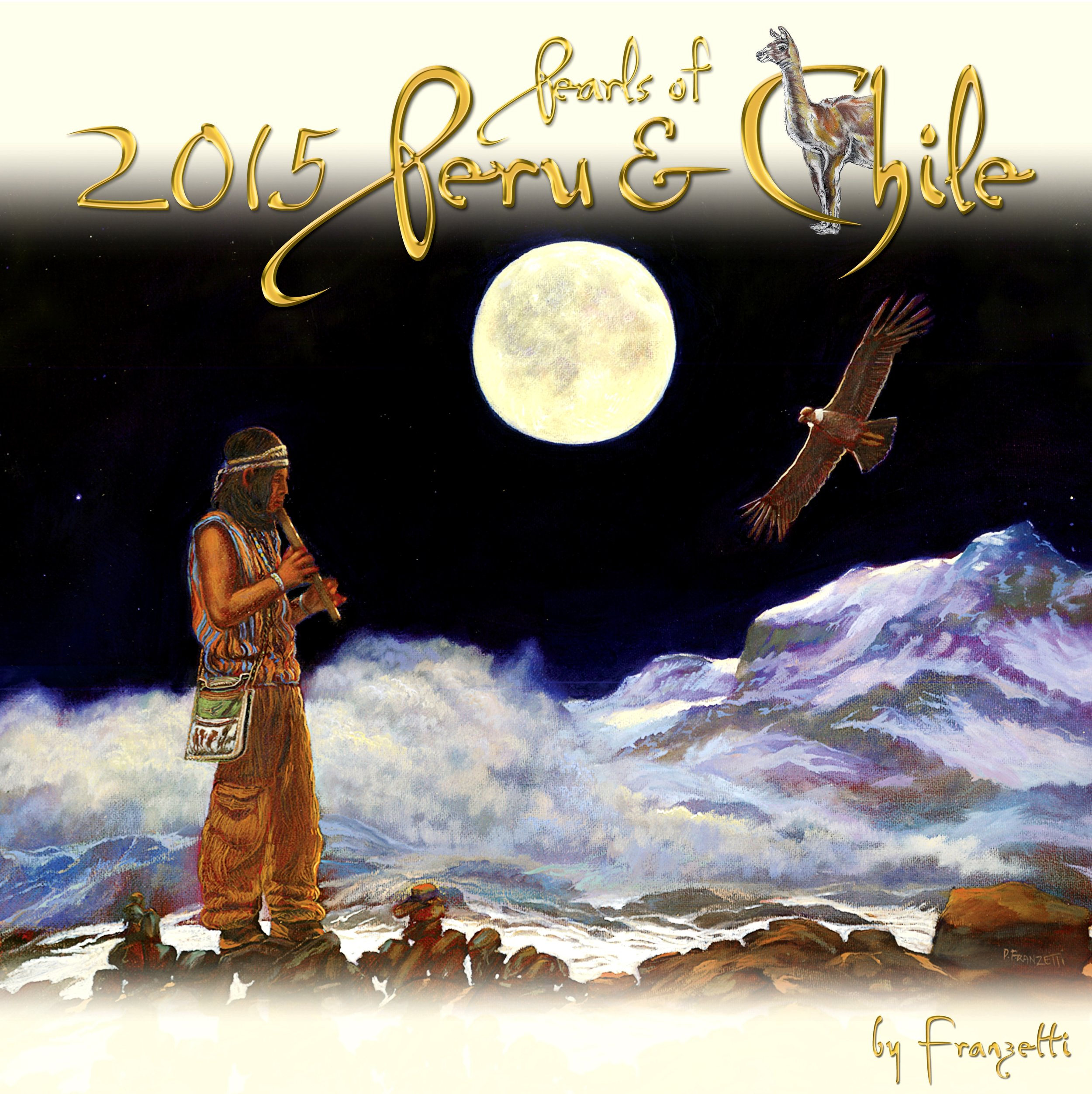 2015 Cover 2 - Pearls of Peru & Chile (Flute Player).jpg