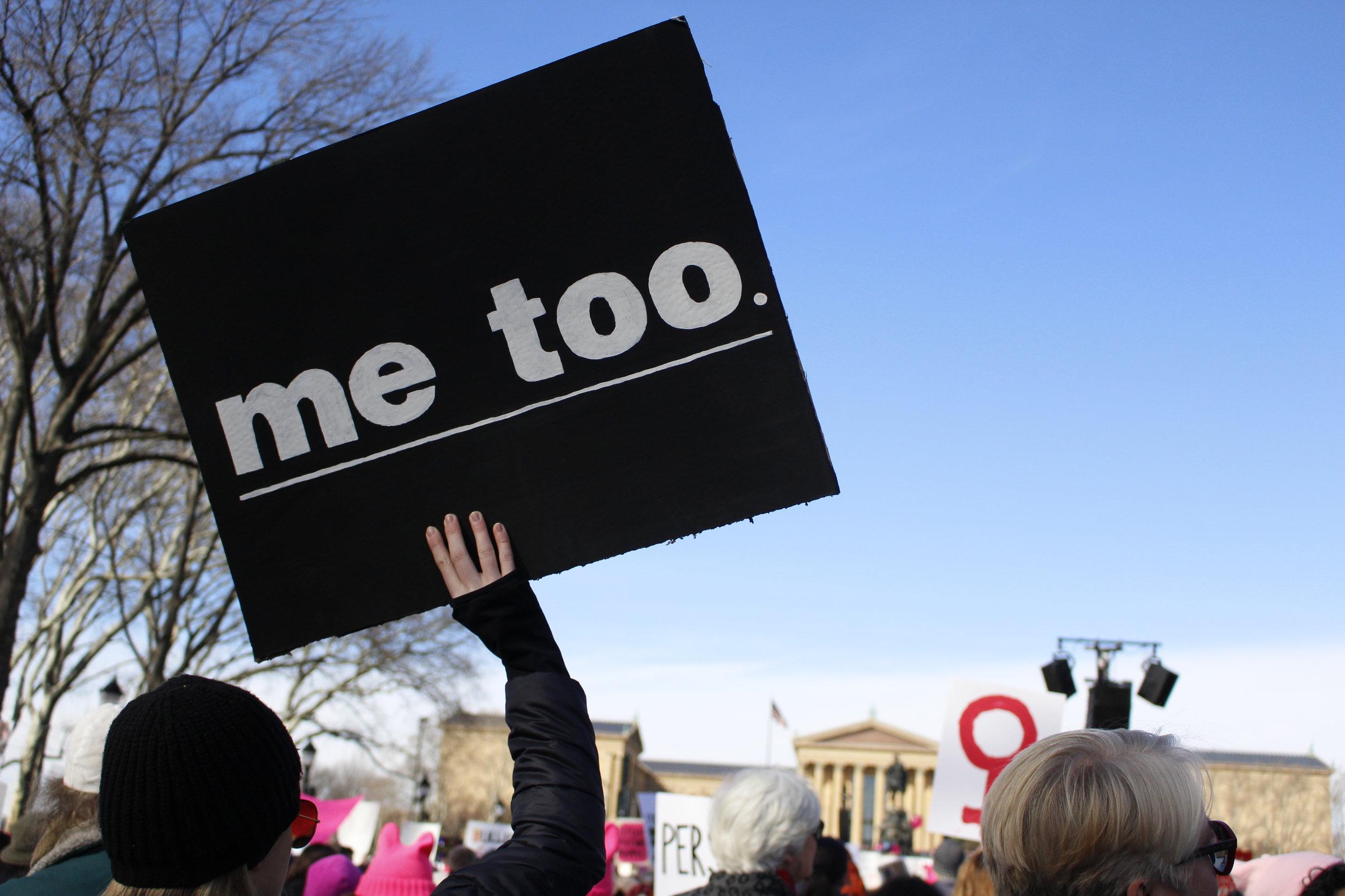 Women's March of Philadelphia 2018