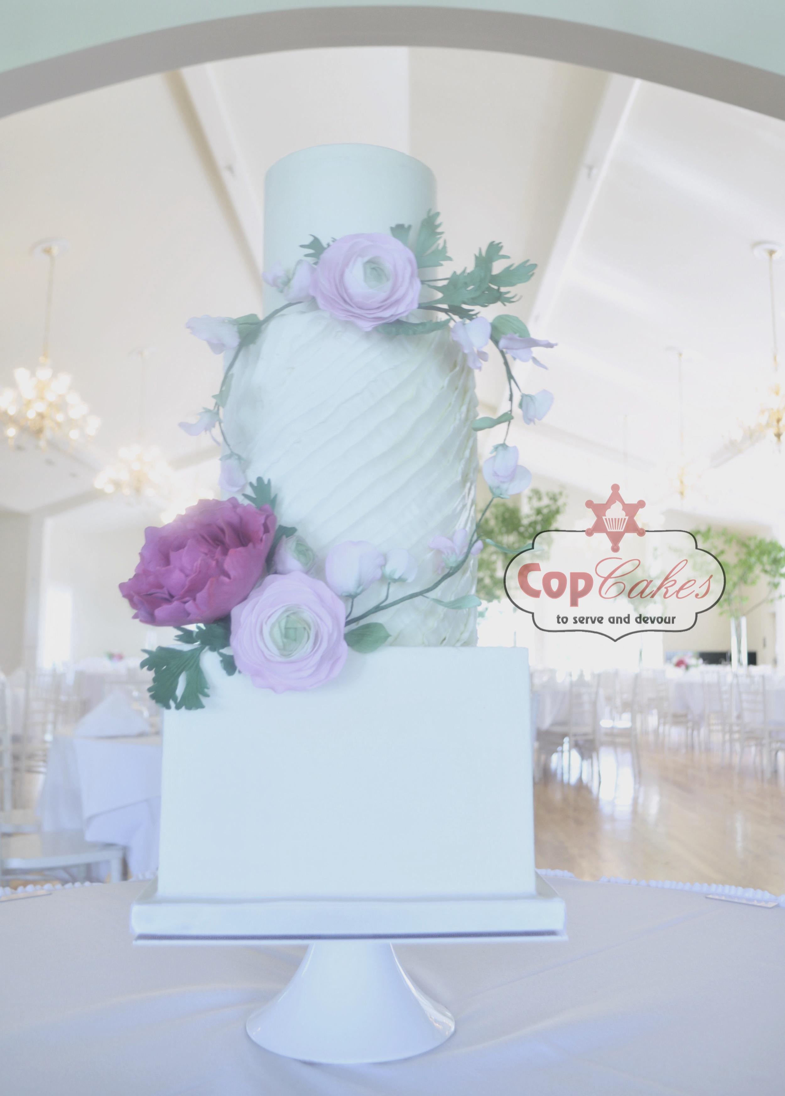 Custom Cake Artist Kansas City