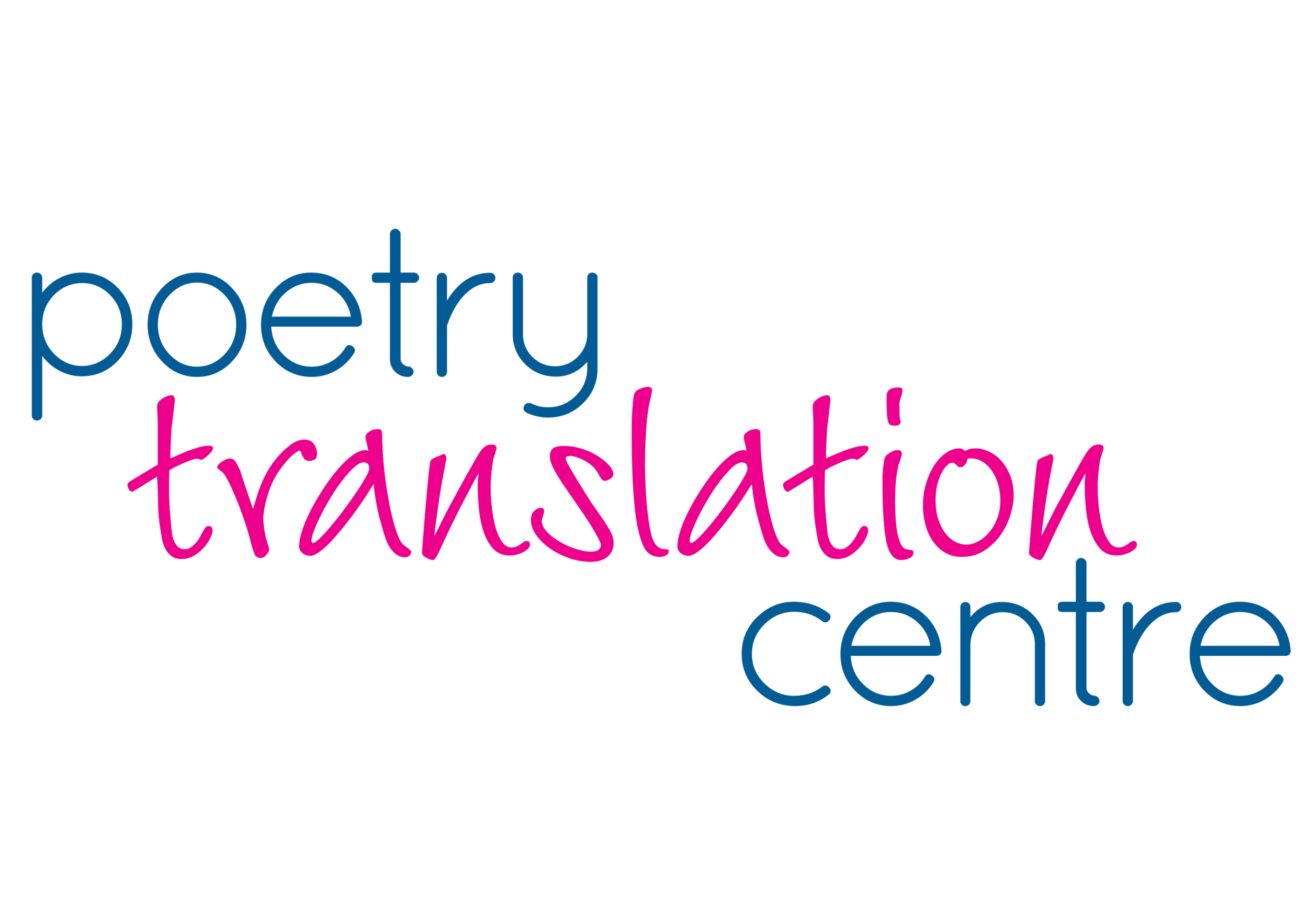 The Poetry Translation Centre   The only UK organisation dedicated to translating, publishing and promoting contemporary poetry from Africa, Asia and Latin America. The PTC introduces extraordinary poets from around the world to new audiences through books, online resources and bilingual events, forging enduring relations with diaspora communities, and exploring the craft of translation through hands-on workshops.