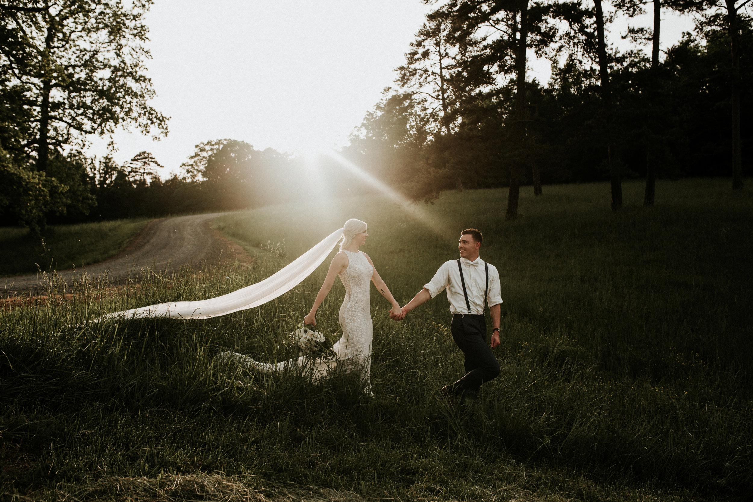 Photo Courtesy of Avonne Photography