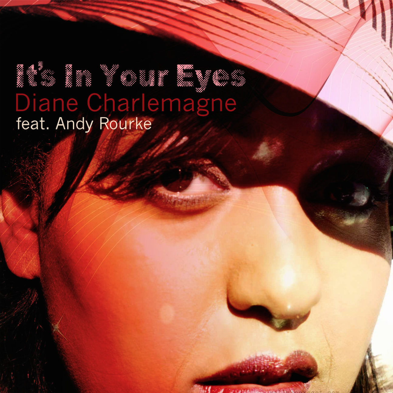 2015 - It's In Your Eyes