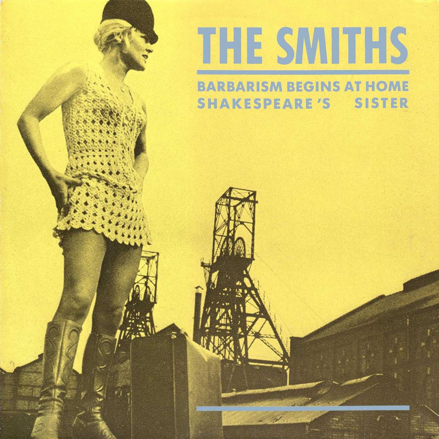 1985 - Barbarism Begins At Home