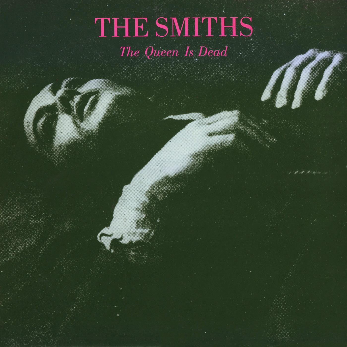 1986 - The Queen Is Dead