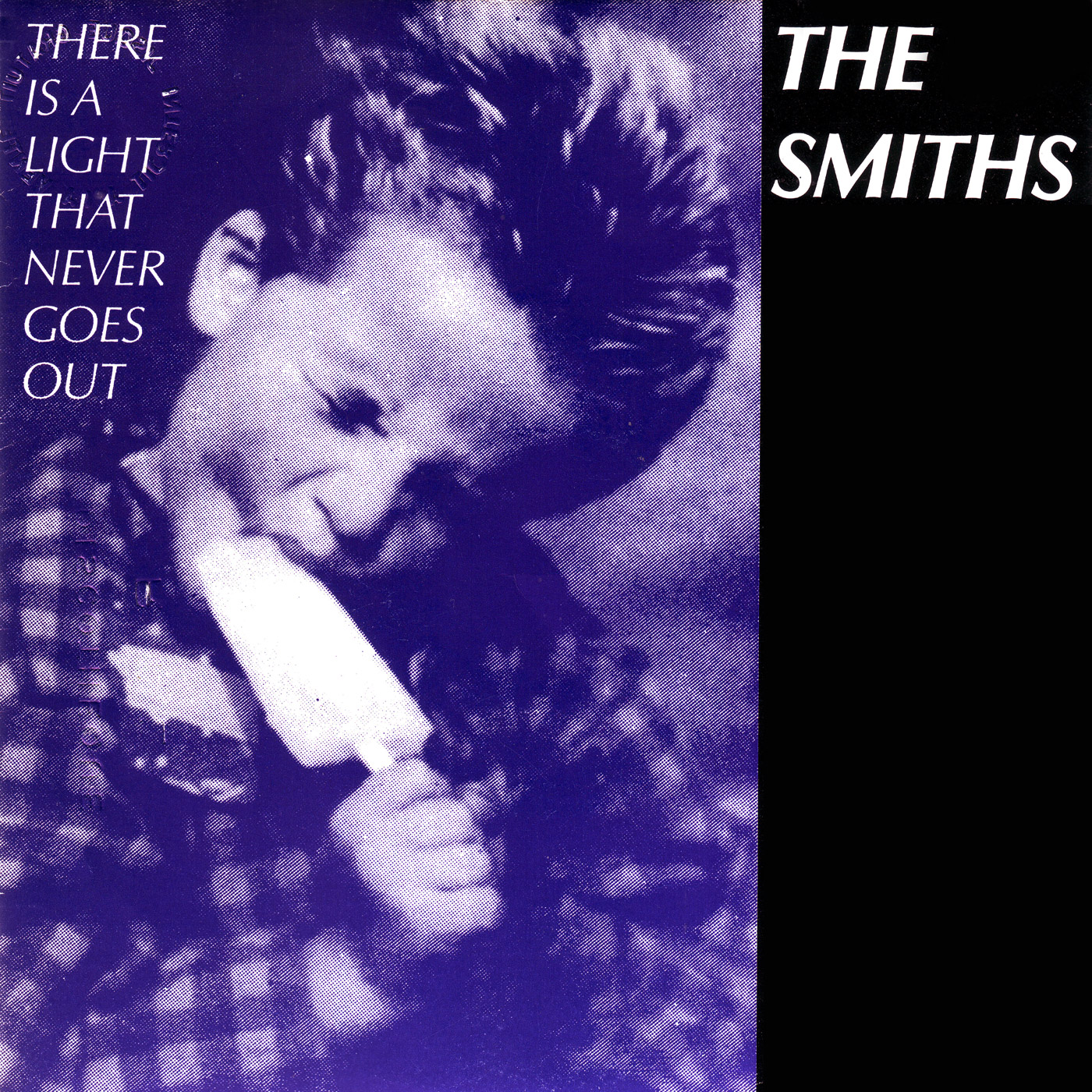 1987 - There Is A Light That Never Goes Out