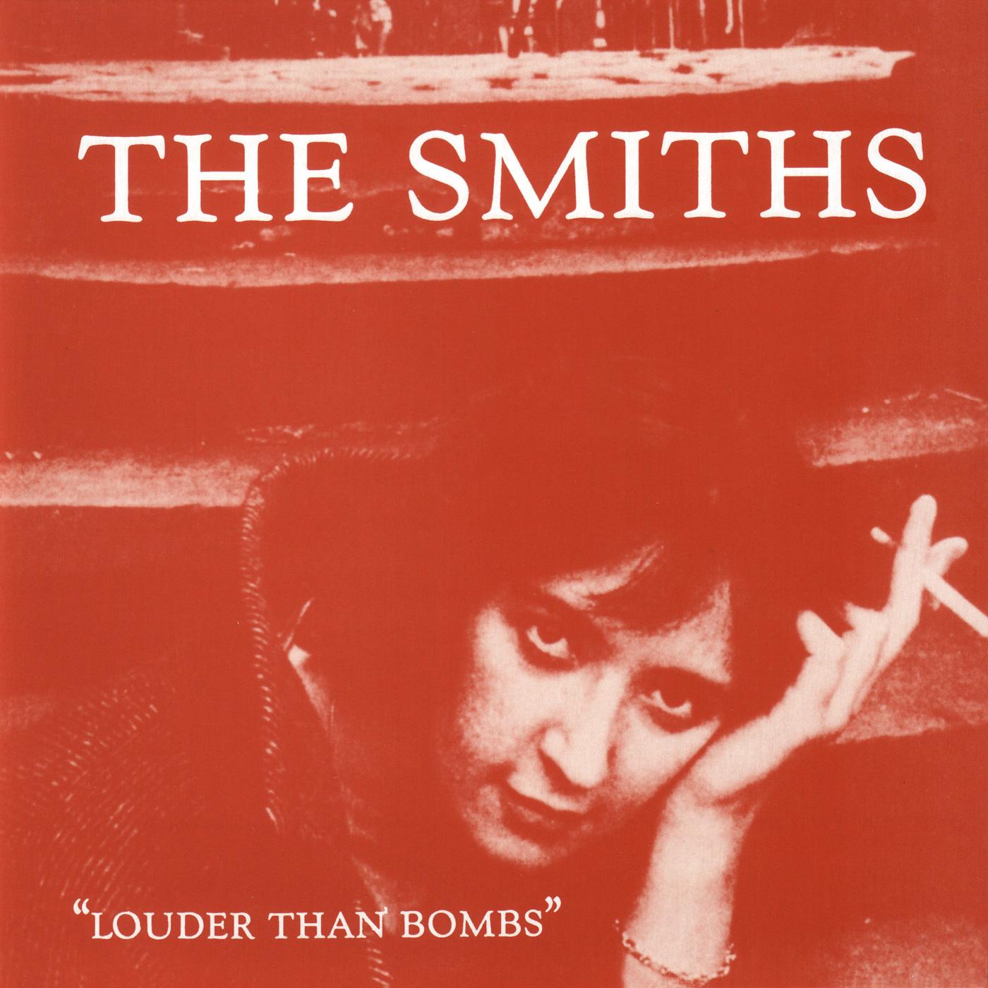 1987 - Louder Than Bombs