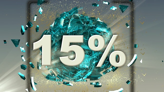 15% Off Readings & healings -
