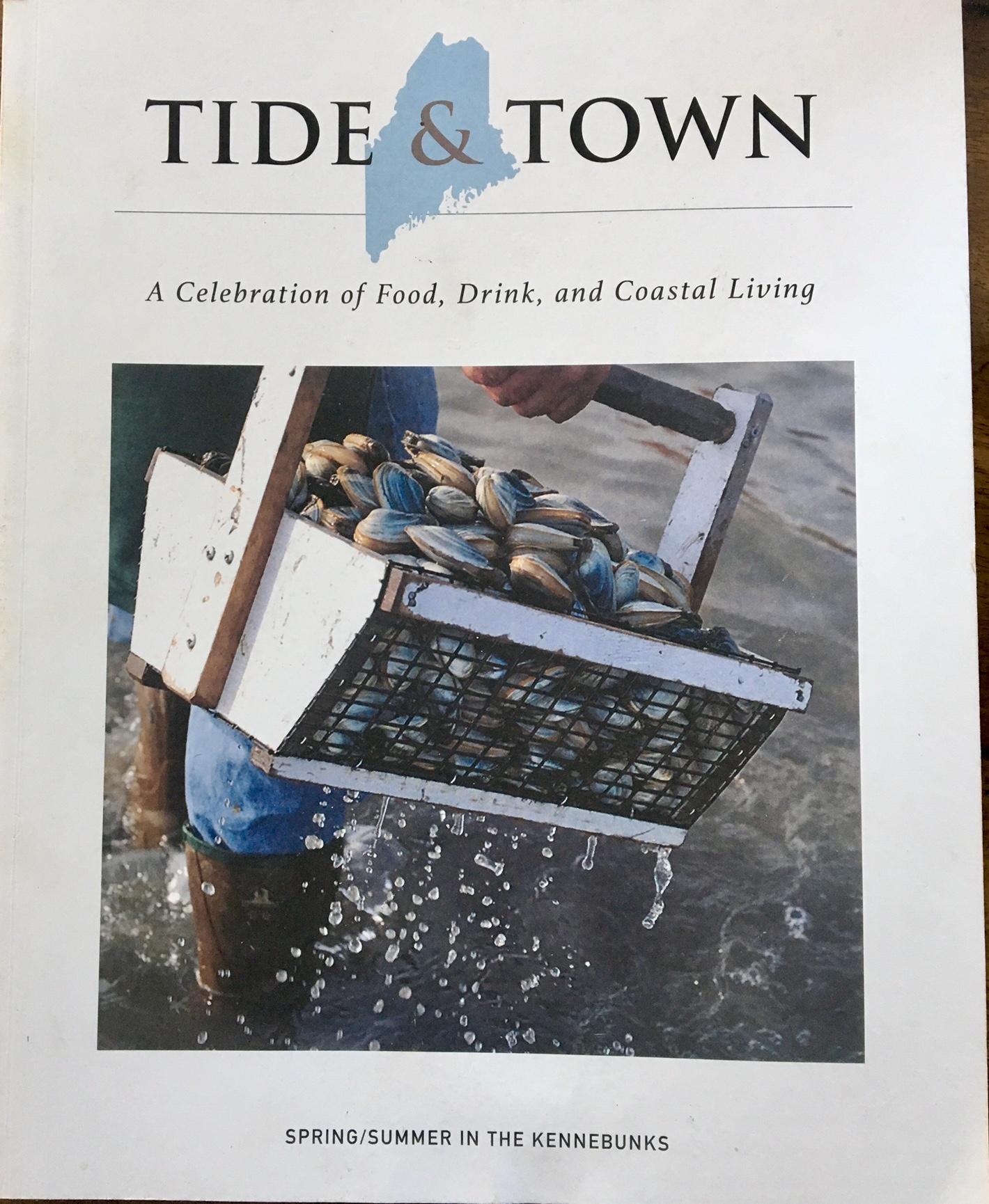 Tide & Town