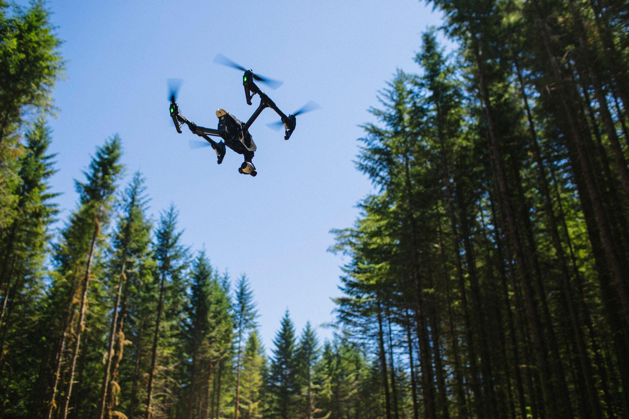 DJI Inspire Drone in Portland.jpg