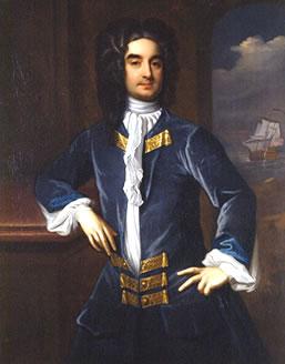 William Byrd II