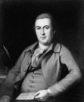 Benjamin Harrison V, Charles City County