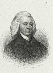 Edmund Pendleton, Caroline County